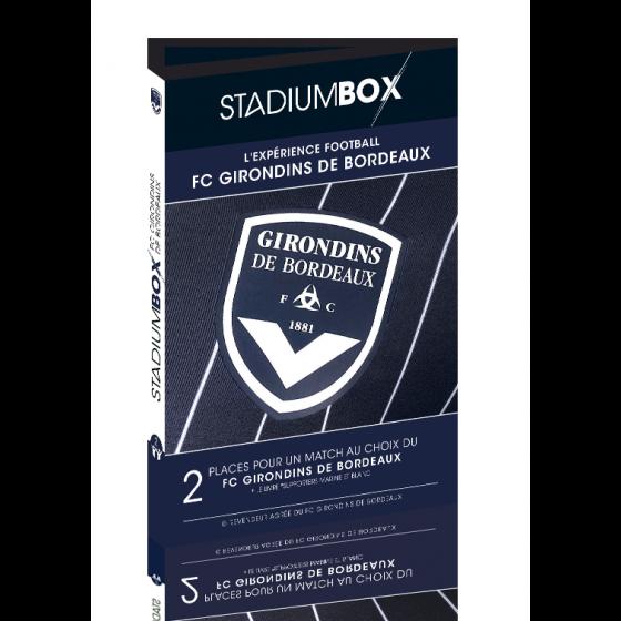 StadiumBox Girondins de Bordeaux