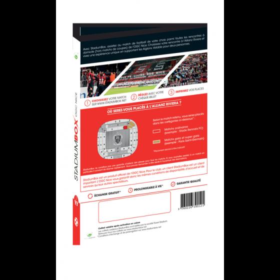Cadeau Football OGCN