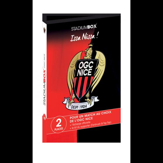 Cadeau Football OGC Nice