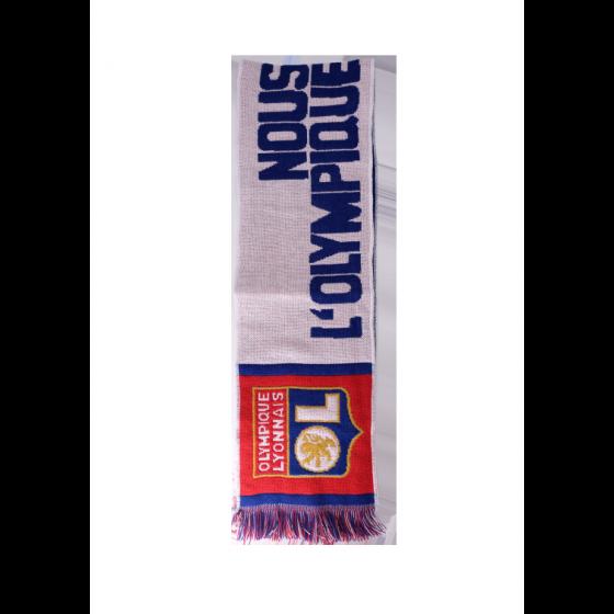 Echarpe Olympique Lyonnais