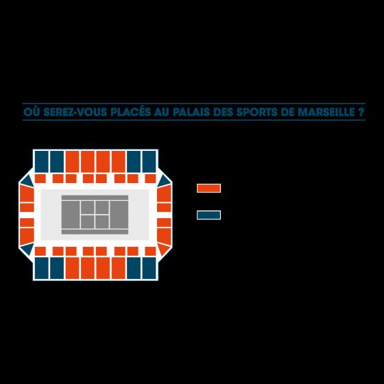 Palais des Sports de Marseille