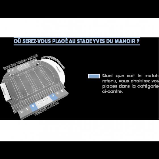 Stade Yves-du-Manoir