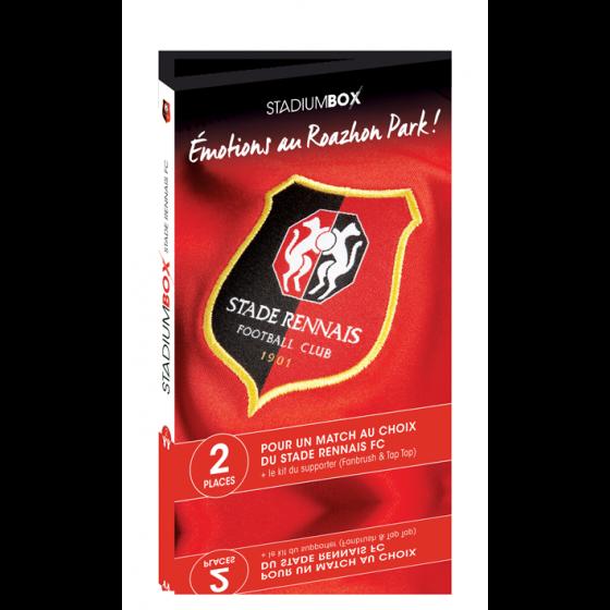Cadeau Football Stade Rennais