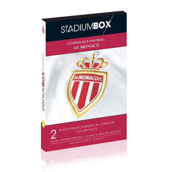 Cadeau football AS Monaco