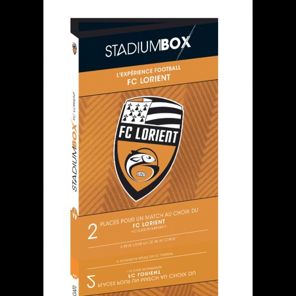 StadiumBox FC Lorient