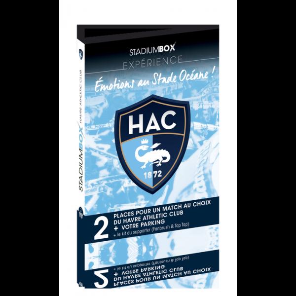 HAC Le havre