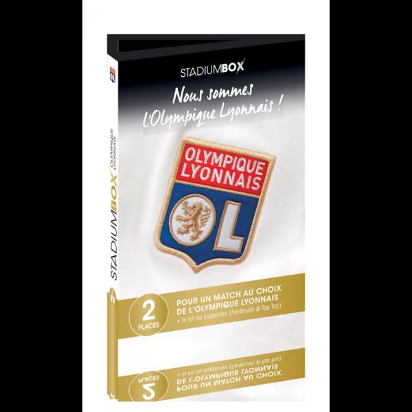 Cadeau Olympique Lyonnais