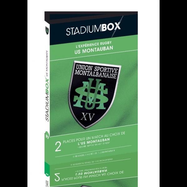 StadiumBox US Montauban