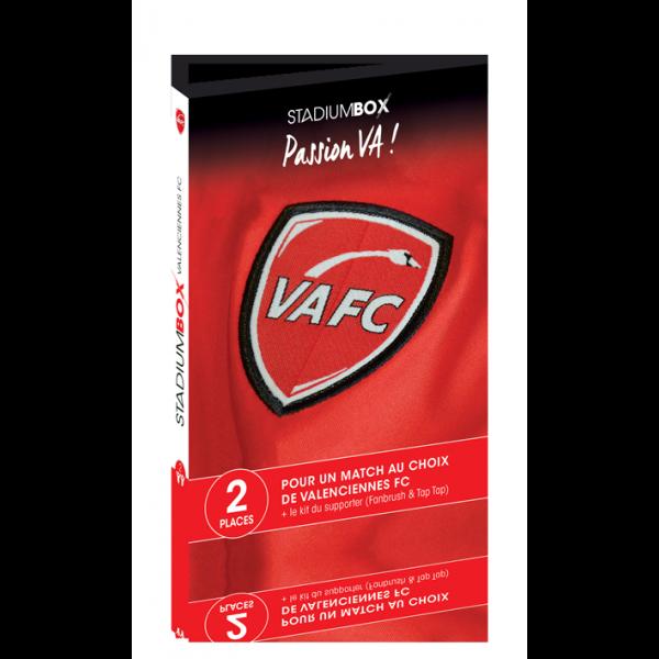 Cadeau Football valenciennes FC