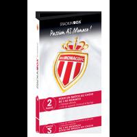 Coffret cadeau AS Monaco