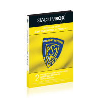 StadiumBox ASM Clermont Rugby