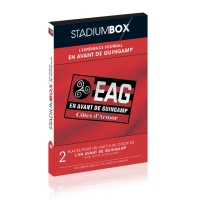 StadiumBox En Avant de Guingamp
