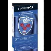 StadiumBox FC Grenoble Rugby