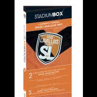 StadiumBox Stade Lavallois