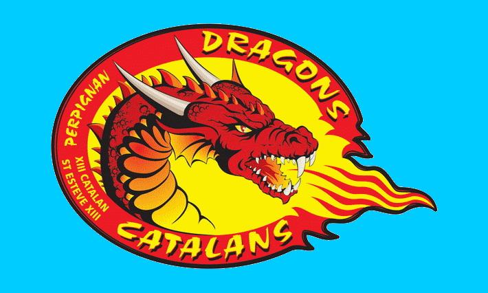 Boutique des Dragons Catalans
