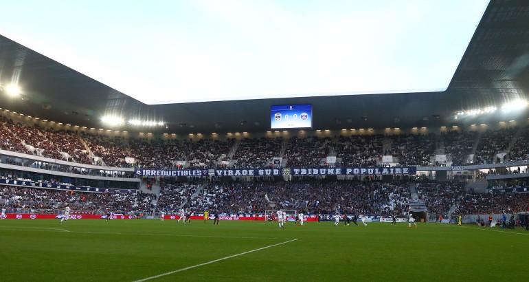 Cap à l'ouest pour StadiumBox avec les Girondins de Bordeaux !