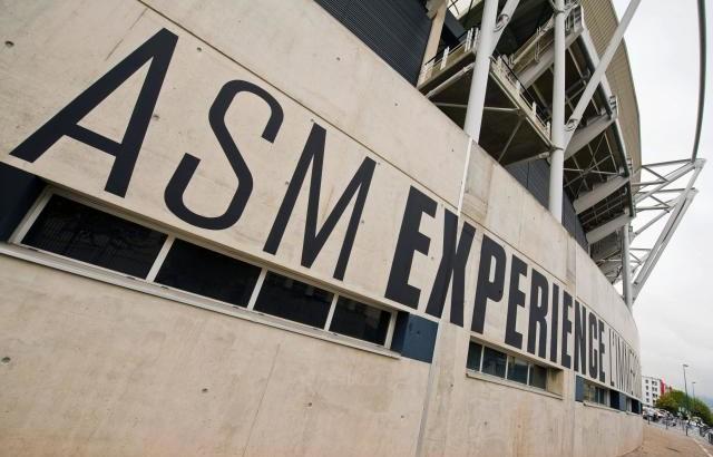 Une expérience Rugby unique avec le coffret StadiumBox ASM Clermont !
